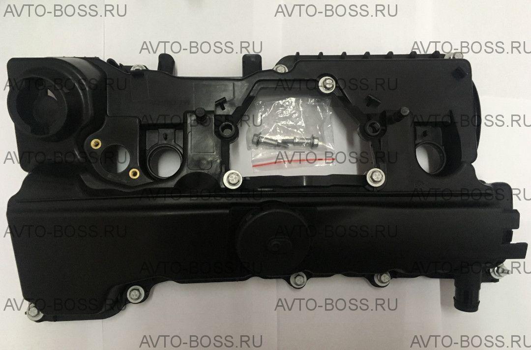Крышка головки блока цилиндров в сборе 11128645888 на а/м BMW 118i/ 120i/318i /320i/520i /X1 /X3/ Z4