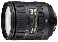 Nikon 16-85mm f/3.5-5.6G ED VR AF-S DX Nikkor (Nikon)