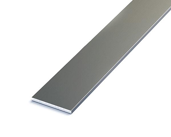 Пластина для крепления уплотнителя 20х2 L=2 м