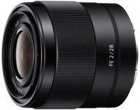 Объектив Sony FE 28mm F2 (SEL28F20)