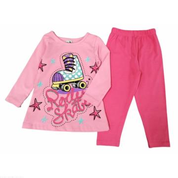 """Костюм """"Roller skate 964"""" розовый"""