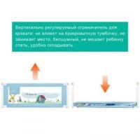 Защитный барьер для кровати (2)