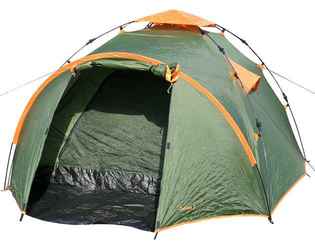 Палатка Envision 3 E3