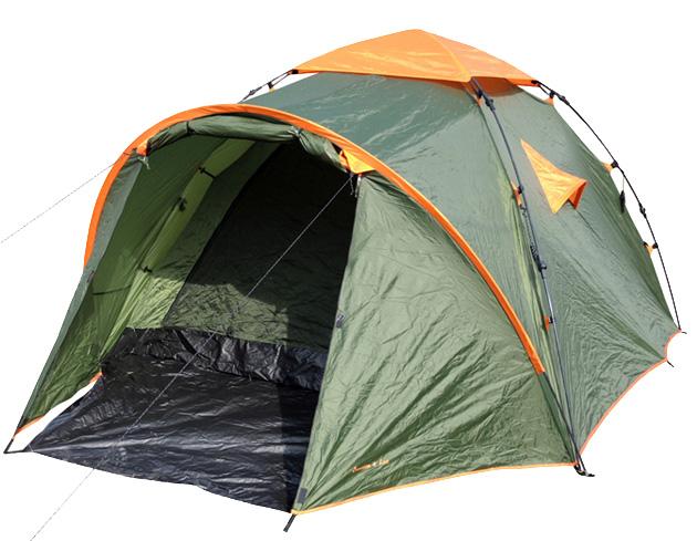 Палатка Envision 4 Lux