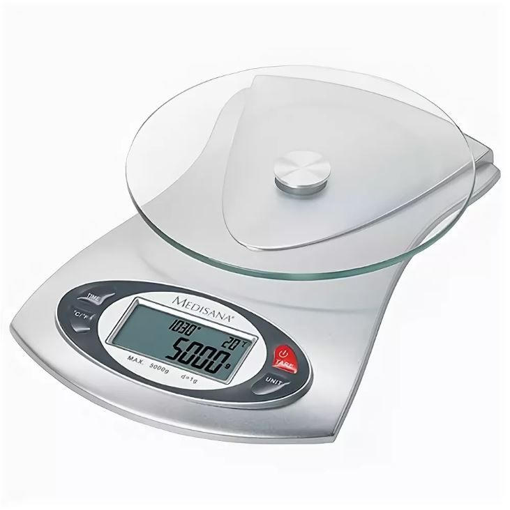 Весы кухонные Medisana KS 220