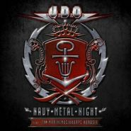 "U.D.O. ""Navy Metal Night"" 2015 [2CD]"