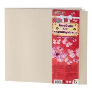 Альбом для скрапбукинга, 10 файлов, 305х305 мм (арт. 899131)