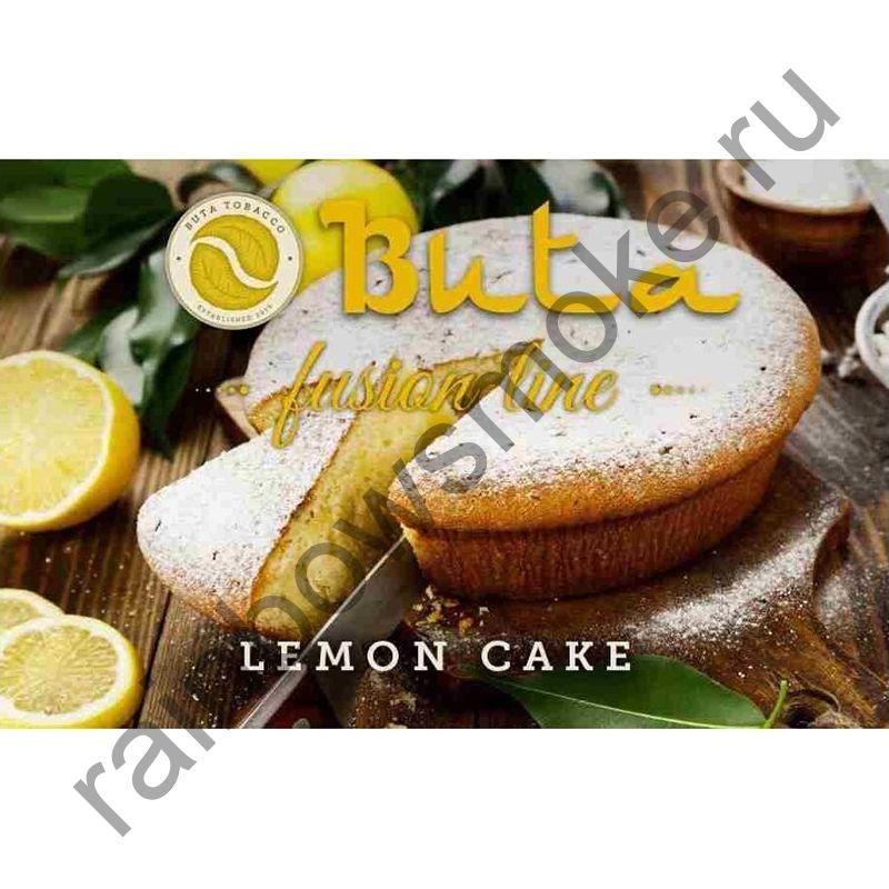 Buta Fusion 1 кг - Lemon Cake (Лимонный Пирог)