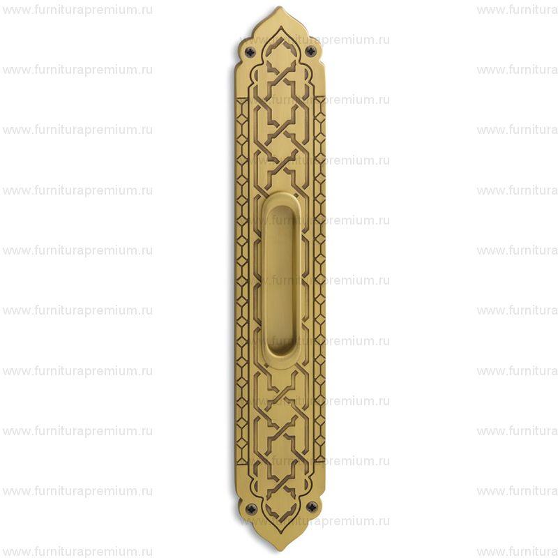 Ручка Salice Paolo Rabat 3356-s для раздвижных дверей