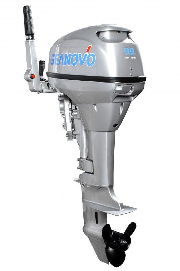 Мотор SEANOVO SN9.9F