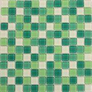 Мозаика GC553SLA (A-008+A007+A006+A041) Primacolore 30х30 (2,3x2,3) (22pcs.)
