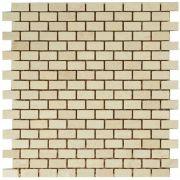 Мозаика MN184SLBS Primacolore 30х30 (1,5х3)
