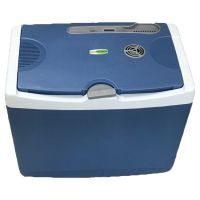 Автомобильный холодильник от прикуривателя и 220 В GioStyle OLE 40 л (2101102) фото2