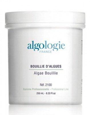 """Маска на основе """"живых"""" измельченных водорослей Algologie, 250 мл."""