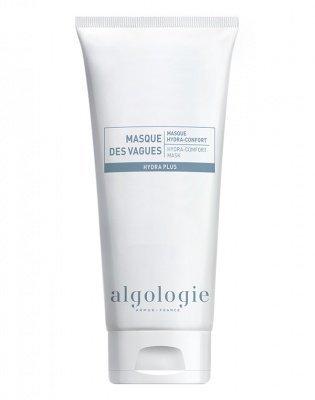 Увлажняющая маска гидро-комфорт «Морские волны» 200 мл. Algologie