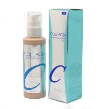 Collagen Moisture Foundation SPF15  #13 Увлажняющий тональный крем с коллагеном тон 13, 100 мл