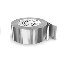 Лента алюминиевая самоклеящаяся Energoflex 100х50