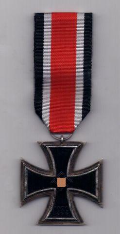 Орден 1939 года Железный крест Германия