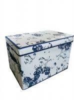 Короб для хранения вещей Love Story Of Rose, 44х29х30 см