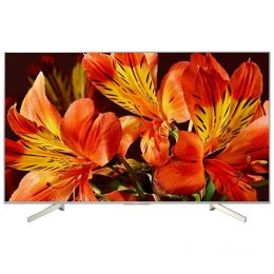 Телевизор Sony KD-55XF8577