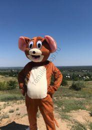 Ростовая кукла мышонок Джерри