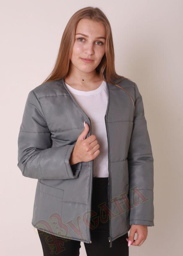 """Куртка """"Телогрейка"""""""