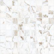 Marble Trend Мозаика K-1001/LR/m01/30x30 Calacatta
