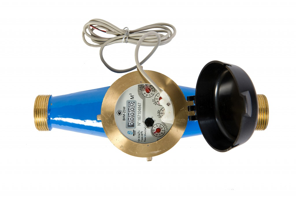 Счетчик воды ВКМ-25М ДГ