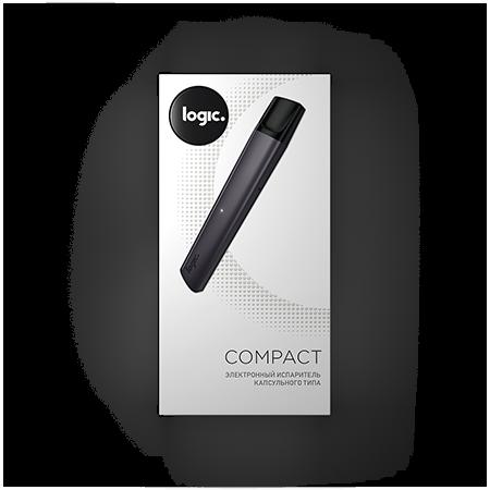 Испаритель Logic Compact
