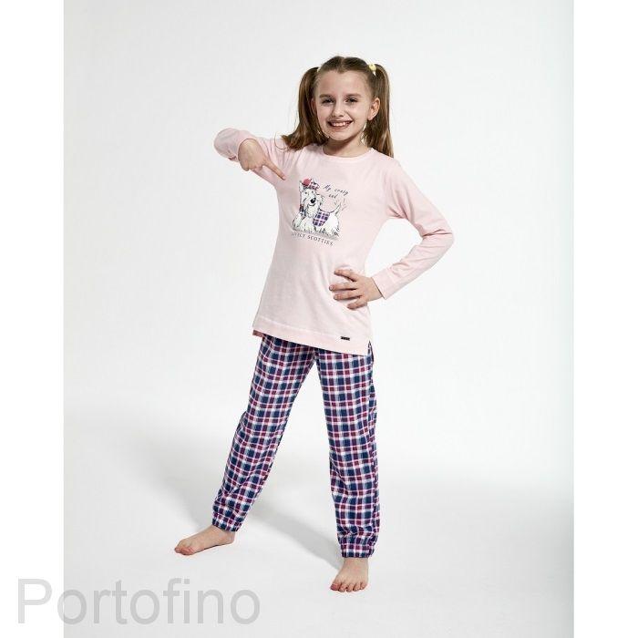 780-113 Пижама детская Cornette