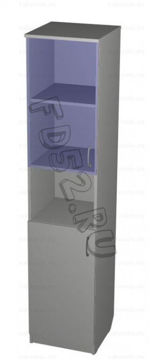 Шкаф одностворчатый ШО-1.9