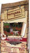 Natural Greatness Chicken Recipe Starter Puppy Junior Беззерновой корм на основе свежего куриного мяса, лосося и яиц для щенков и беременных и кормящих сук. (6кг)