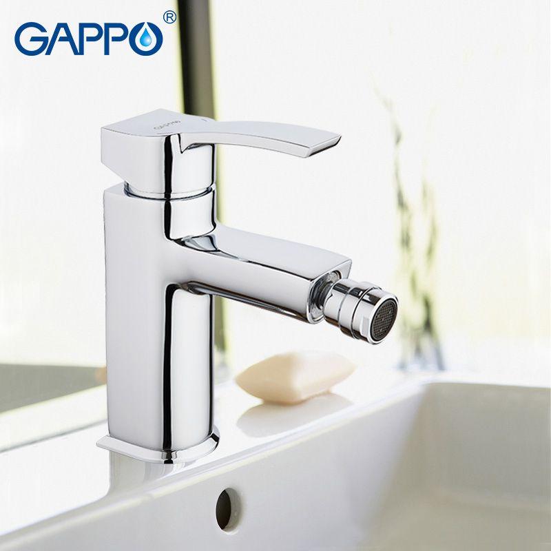 Gappo G5008  Mossow Гигиенический смеситель