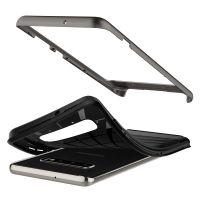 Купить оригинальный чехол SGP Spigen Neo Hybrid для Samsung S10 стальной: купить недорого в Москве — выгодные цены в интернет-магазине противоударных чехлов для телефонов Самсунг S10 — «Elite-Case.ru»