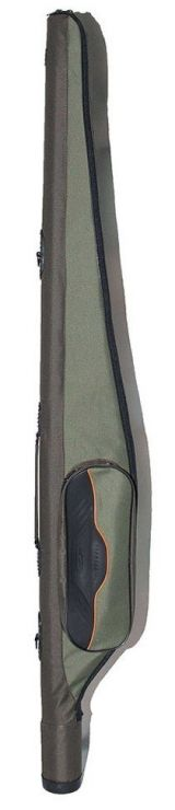 Чехол для удилищ жесткий Ф331 7.5х145 см