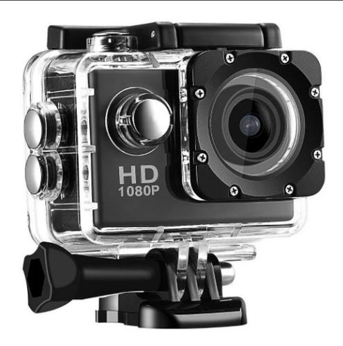 Экшн-камера Sports HD DV