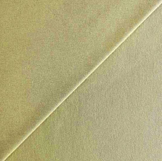 Лоскут трикотажной ткани цвет хаки 50*30