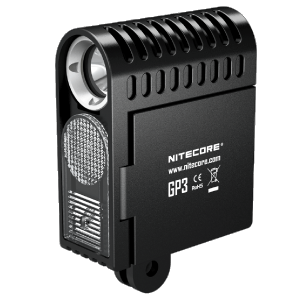 Свет для Экшн-камер Nitecore GP3