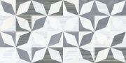 Serpeggiante Декор Геометрический Холодный K947840LPR01VTE0 30х60