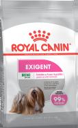 Royal Canin Mini Exigent Корм для собак мелких размеров, привередливых в питании, 1 кг.