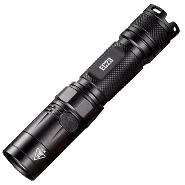 Ручной карманный фонарь Nitecore EC23