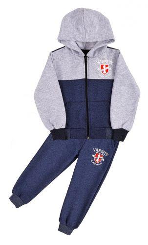 Спортивный костюм  FASHION  1-5 лет №FN102А-3