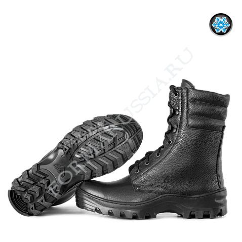 Зимние берцы Garsing 0830 Corporal Fur