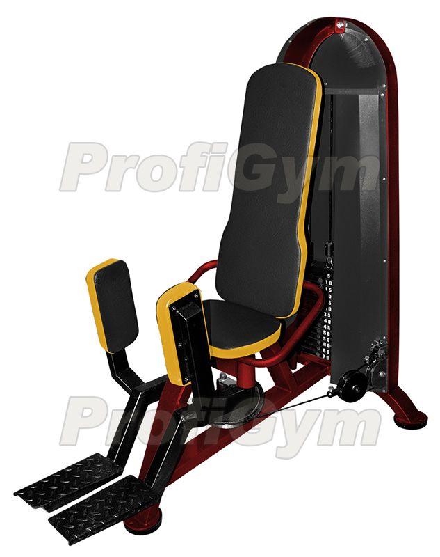ТГ-015Р Тренажер для отводящих мышц бедра серия Rubin Premium