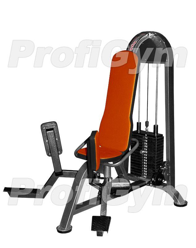ТГ-0160-C Тренажер для приводящих мышц бедер серия Classic