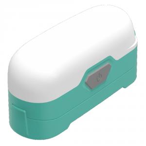Кемпинговый фонарь, ночник Nitecore LR30 Зеленый