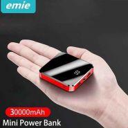 Внешний аккумулятор Power Bank 30000mah
