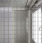 Мозаика зеркальная Серебро С25 ДСТ 30x30 (2,5х2,5)