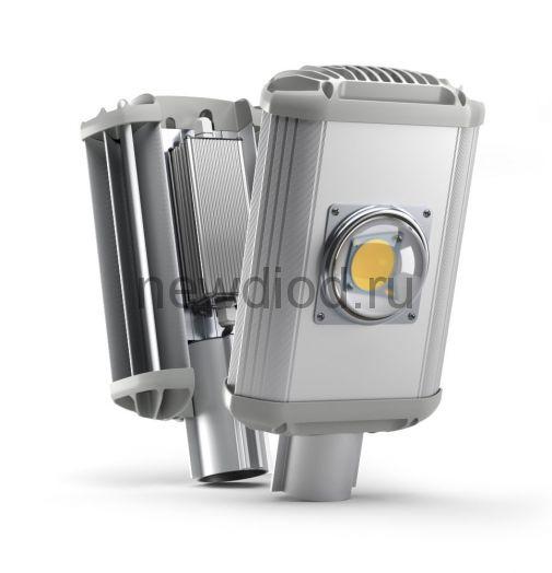 Светильник магистральный светодиодный LuxON UniLED ECO-MS 100W, 10500лм, 5000К, 220VAC, IP65