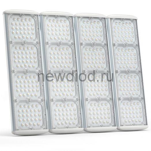 Промышленный светодиодный светильник  LuxON UniLED LITE 640W, 76800лм, 5000К, 220VAC, IP65